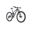 "VOTEC VX Elite - Allmountain Fully 29"" - black/grey"